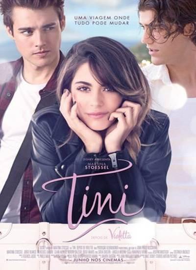 Baixar Tini Depois de Violetta RMVB Dublado DVDRip Torrent