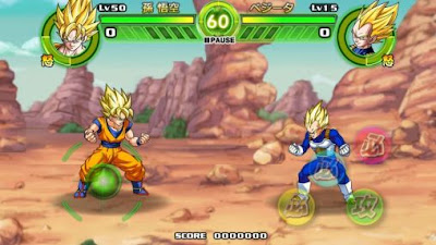 Tải Game Dragon Ball
