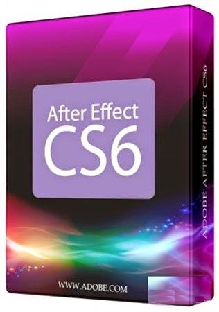 تحميل برنامج افتر افكت Adobe After Effects cs6