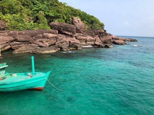 'Đảo hoang Robinson' ngay giữa Phú Quốc đẹp tựa thiên đường không phải ai cũng biết - Ảnh 8