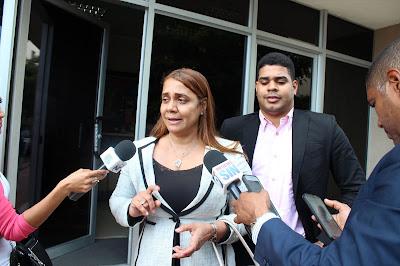 Abogados solicitaran prisión preventiva contra las hermanas Stefani