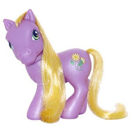 My Little Pony Daisyjo Pony Packs Collector's Edition Tin G3 Pony
