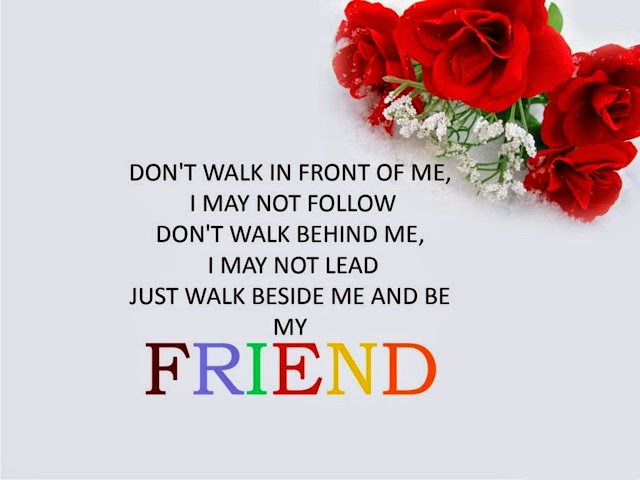 Happy friendship day 2017 sms for facebook status