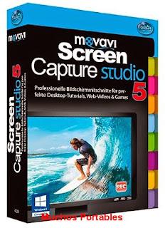 Movavi Screen Capture Pro Portable