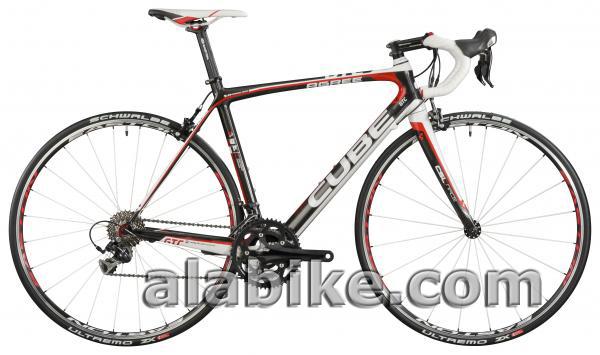 e255ba8cd71 bicicletas CUBE de carretera y MTB en promoción 2012 | ciclismo ...