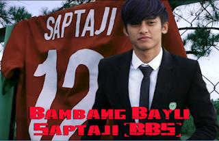 gambar Profil Biodata poster Bayu Saptaji Pemain Timnas Futsal Indonesia