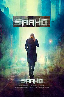 Saaho Movie Release Date and Budget hare