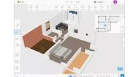 Progettare casa, arredare stanze e interni in 3D con app gratuite