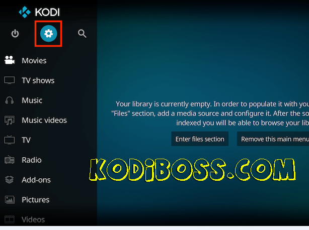 Brotherhood Addon - How To Install Brotherhood Kodi Addon Repo