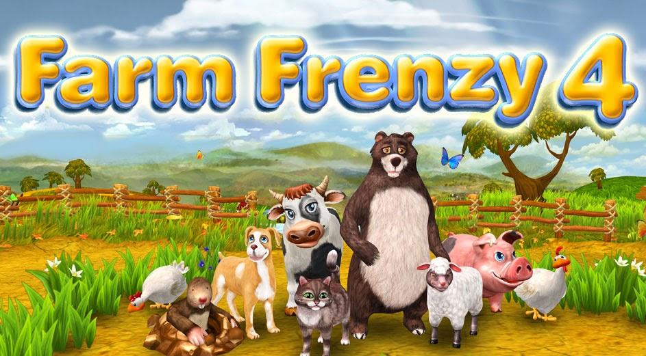 Fram Frenzy 4