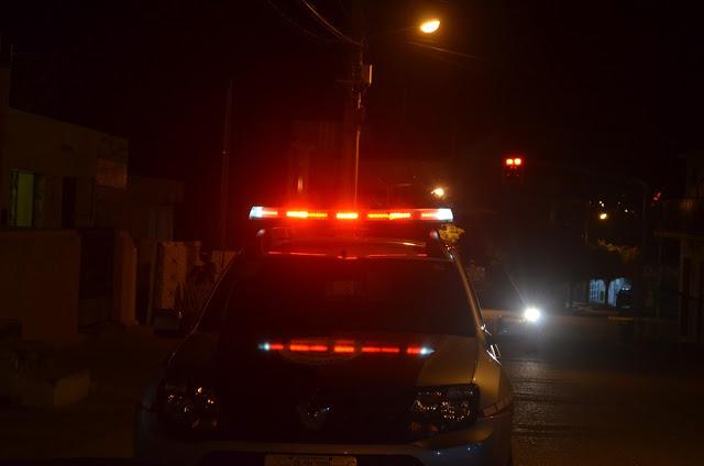 Homem é acusado de estuprar adolescente de 15 anos a cidade de Olho D'água