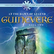 Book Review from Oh My Bookness: Guinevere: At the Dawn of Legend Book Two