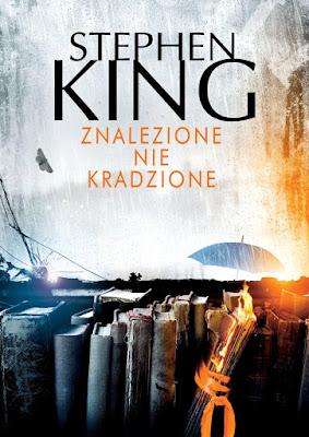 Stephen King - Pan Mercedes: Znalezione nie kradzione