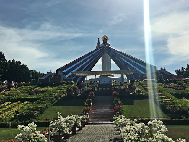 Divine Mercy Shrine in El Salvador Misamis Oriental