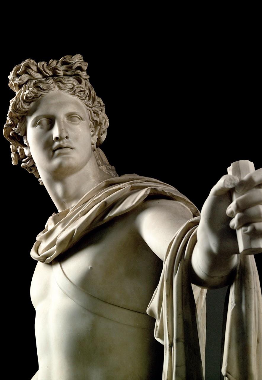 работе аполлон греческий бог картинки часто