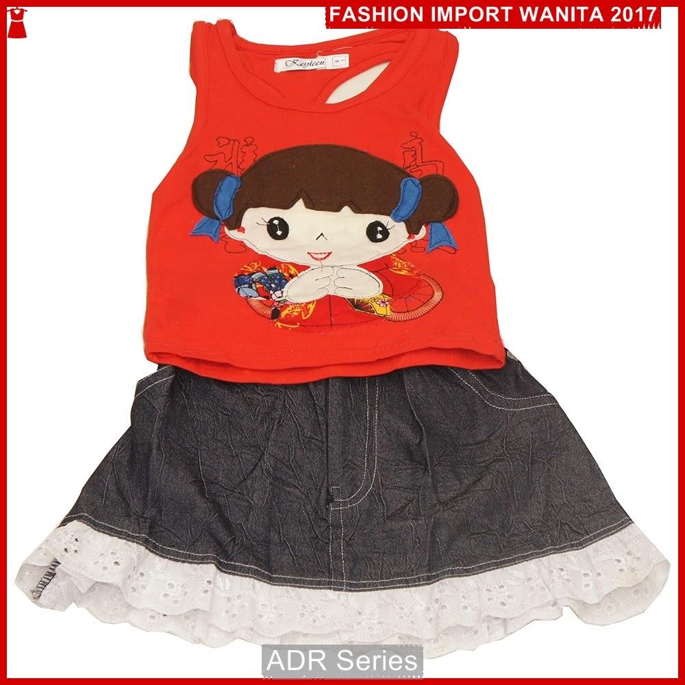 ADR176 Pakaian Wanita 1000 Baby Gong Import BMG