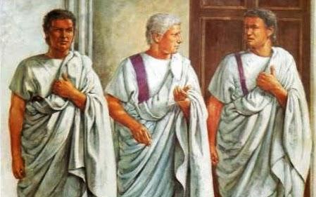 Interdictos romanos