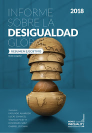 [ESPECIALES] Informe sobre Desigualdad Global, 2018