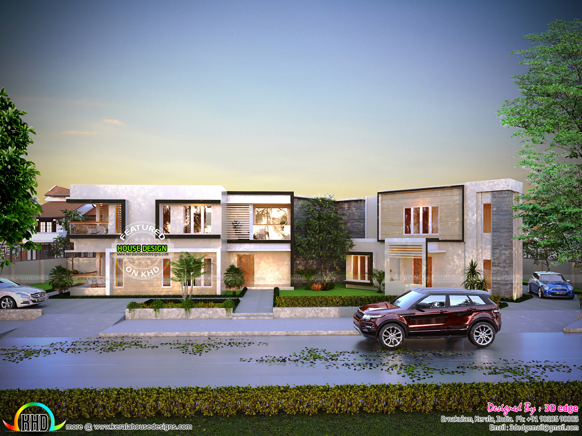 See floor plans read more please follow kerala home design - Design Style Modern Contemporary See Blueprint Floor Plan Facility Details Read More Please Follow Kerala Home Design