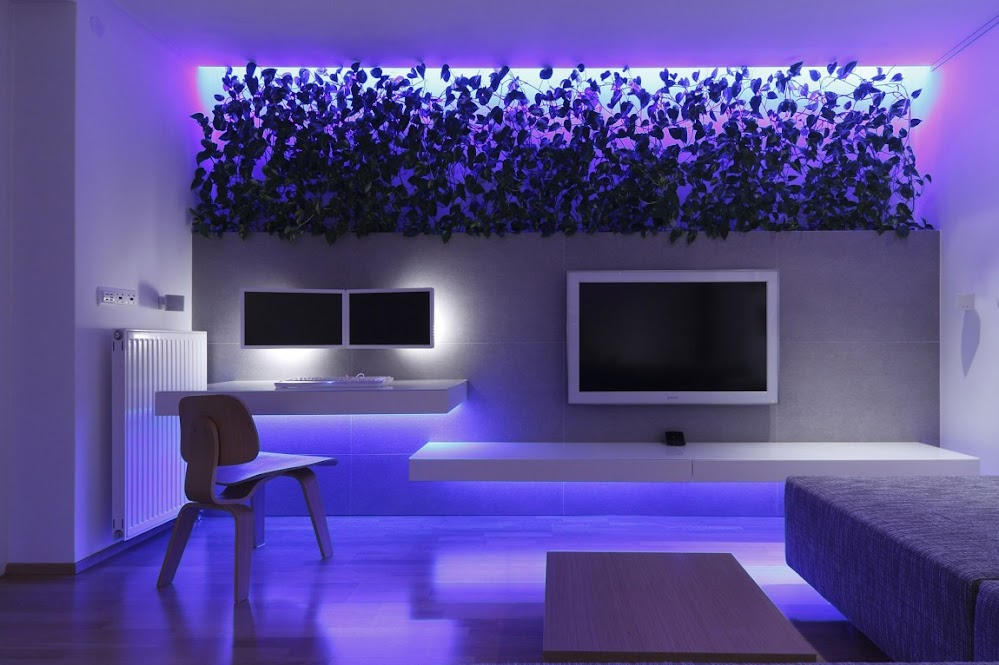 Luxury-Apartment-Stunning-Colored-Lighting