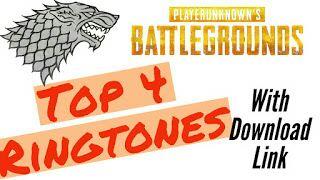 Top 4 Ringtones
