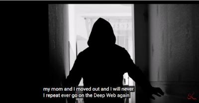 Mengenal Deep Web - Sisi Gelap Dunia Internet