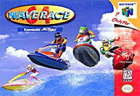 LINK Wave Race N64 ISO CLUBBIT