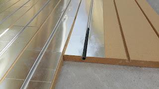 La pose du plancher chauffant Caleosol ECO+ à Lyon par DM Projets