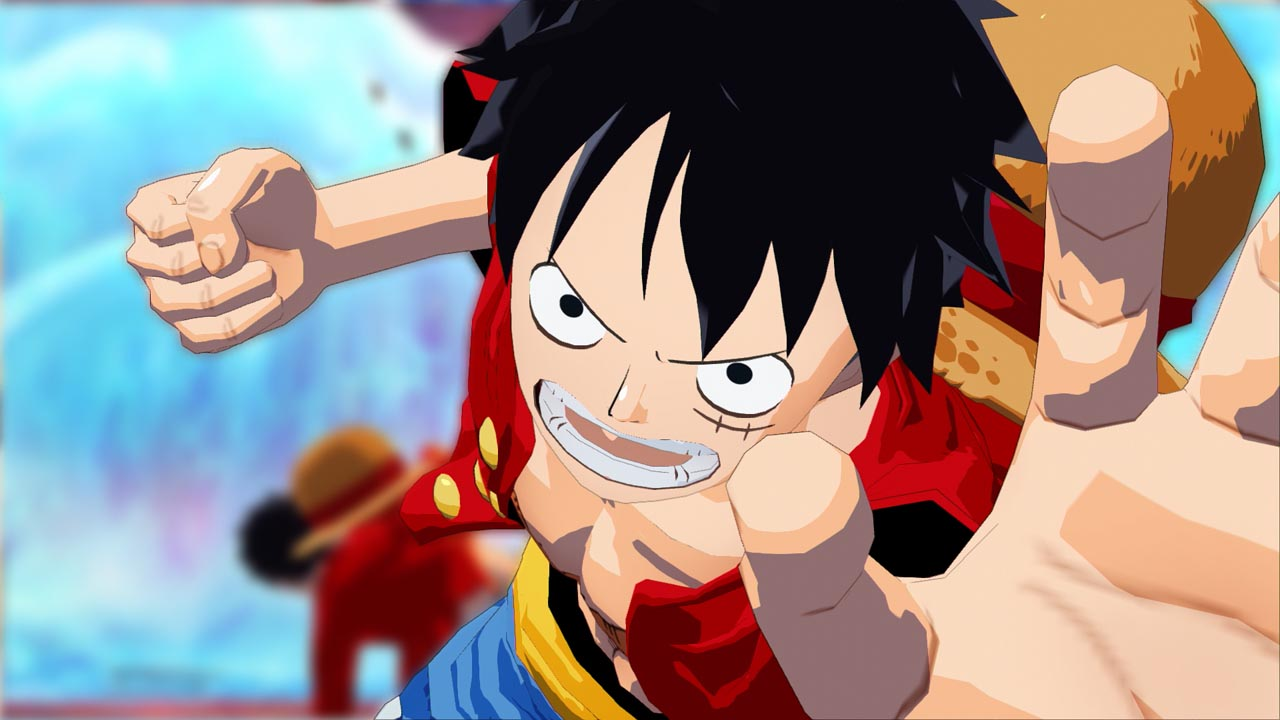 One Piece: Unlimited World Red - Deluxe Edition Full Crack