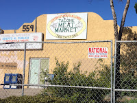 The End of an Escondido Landmark - Talone's Meat Market