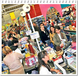 PROGRAM 1 Mai 2017Magazine Kaufland, Auchan, Metro, Carrefour, LIDL, Dedeman