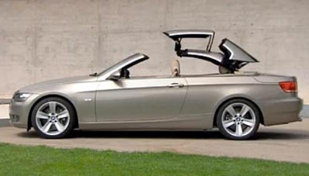 Ini Mobil Impianku, Mobil dengan Atap Bisa Terbuka