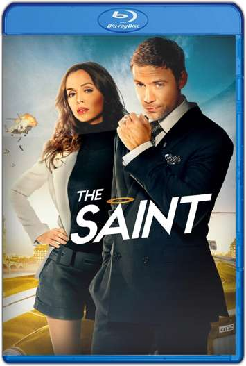 The Saint (2017) HD 1080p y 720p Latino