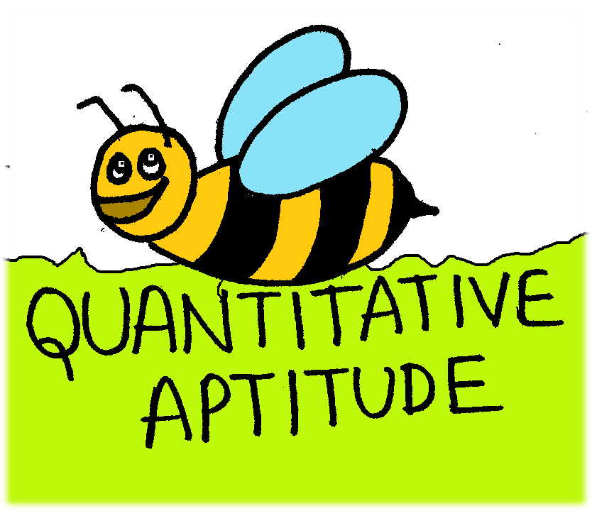 Quantitative Aptitude for SBI PO, IBPS PO, RBI Grade B officers exams
