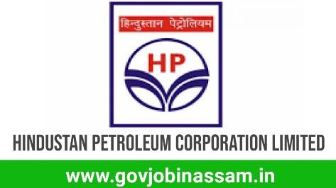 Hindustan Petroleum Corporation Limited Recruitment 2018,hpcl recruitment,govjobinassam