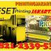 OFFSET PRINTING JAKARTA