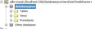 Jdbc Connection Java