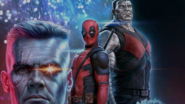 Watch Online All Marvel Movies HD on Google Xtream Deadpool 2 [2018]