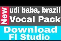 udi,Brazil pack ,I ilke you in girl voice vocal pack