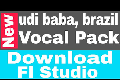 udi,Brazil pack ,I ilke you in girl voice vocal pack