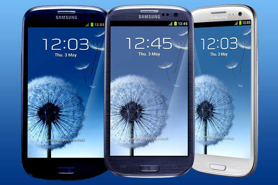 Spesifikasi dan Harga Samsung Galaxy S3 GT-I9300 Terbaru