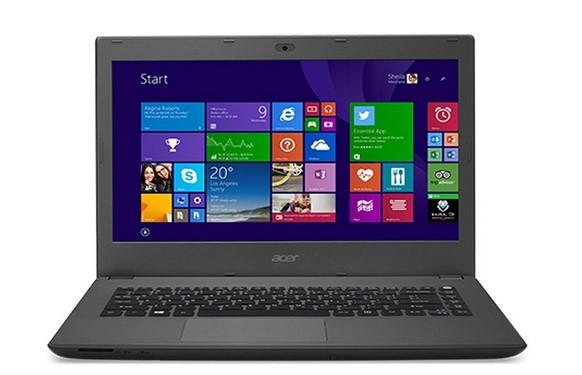 Acer Aspire E5-474 ELANTECH Touchpad Last