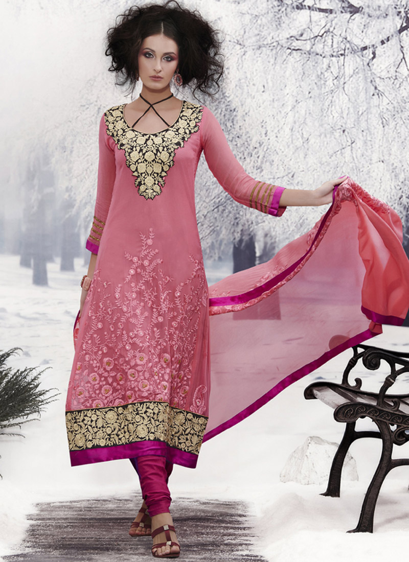 Pakistani Salwar Kameez Dresses By Indian Online Fashion