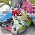 Verscherpt toezicht op afval dumping rond feestdagen