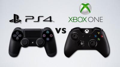 Sony PS 4 Dominasi Pasar Konsol, Microsoft Xbox Tetap Optimis