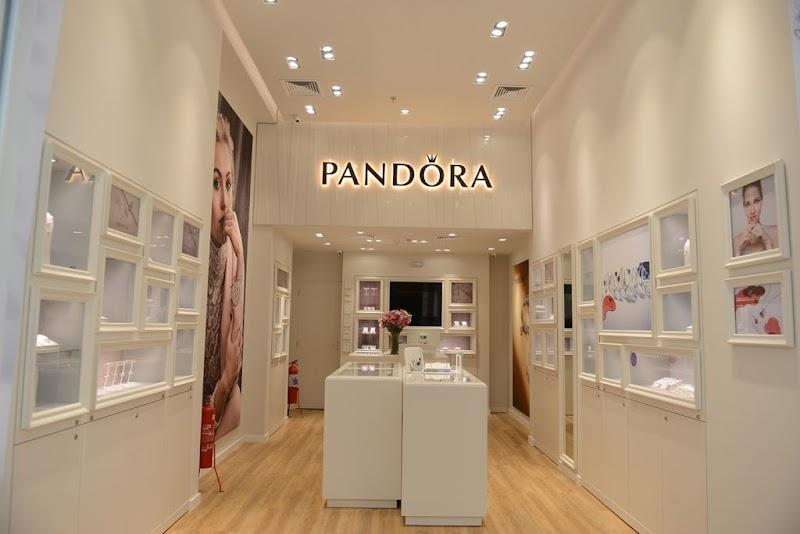 Pandora chega a Caxias do Sul