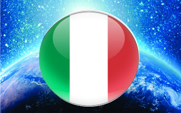 Italy IPTV, Download m3u IPTV Playlist 31.12.2018