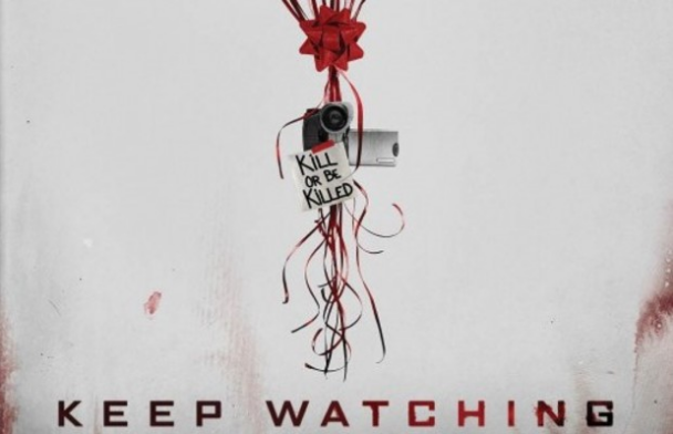 Sinopsis / Alur Cerita Film Keep Watching (2017)