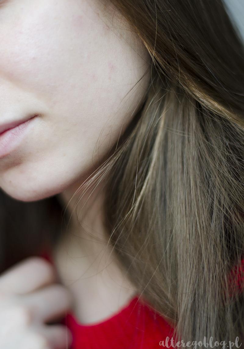 peeling kawitacyjny w domu, kawitacja efekty, peeling kawitacyjny blog, beauty limited