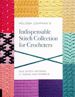 Indispensable Stitch Collection - Cover - Book review on CGOA Now!